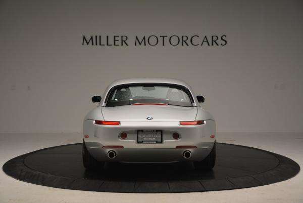 Used 2000 BMW Z8 for sale Sold at Bentley Greenwich in Greenwich CT 06830 18