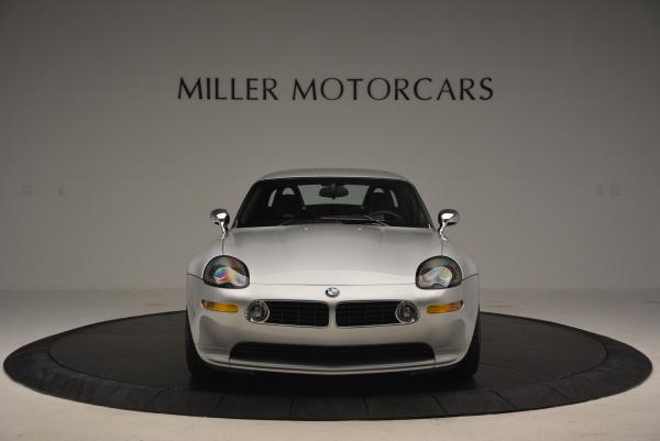 Used 2000 BMW Z8 for sale Sold at Bentley Greenwich in Greenwich CT 06830 24