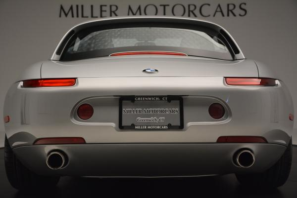 Used 2000 BMW Z8 for sale Sold at Bentley Greenwich in Greenwich CT 06830 26