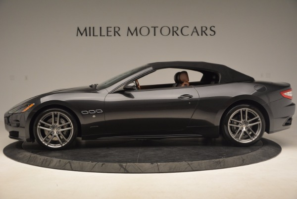 Used 2012 Maserati GranTurismo Sport for sale Sold at Bentley Greenwich in Greenwich CT 06830 15