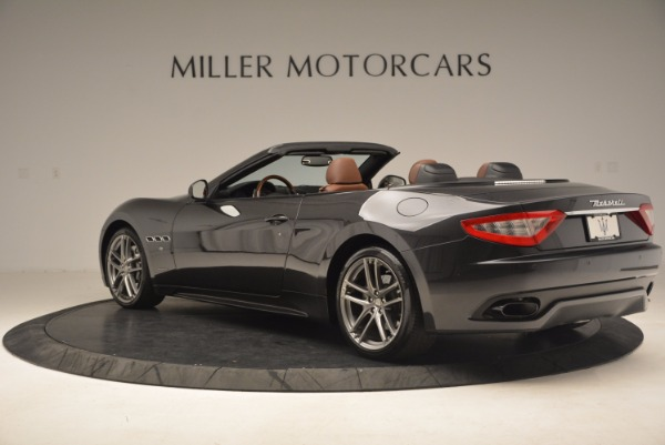 Used 2012 Maserati GranTurismo Sport for sale Sold at Bentley Greenwich in Greenwich CT 06830 4