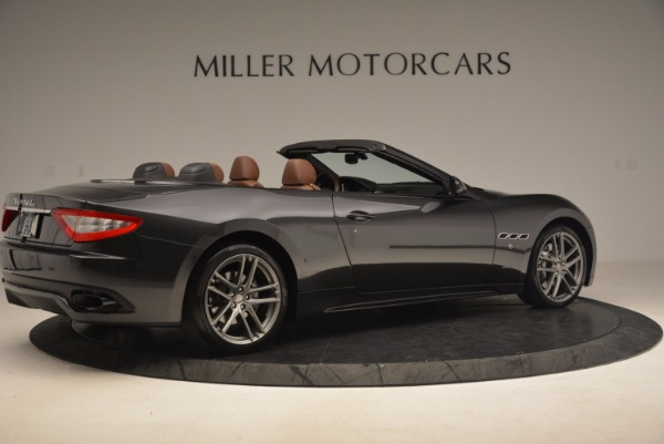 Used 2012 Maserati GranTurismo Sport for sale Sold at Bentley Greenwich in Greenwich CT 06830 8
