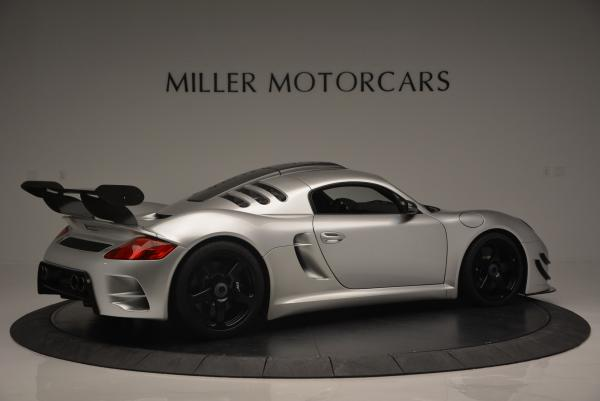Used 2012 Porsche RUF CTR-3 Clubsport for sale Sold at Bentley Greenwich in Greenwich CT 06830 10