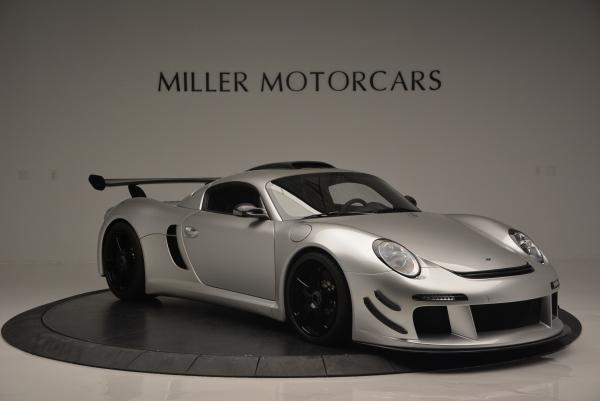 Used 2012 Porsche RUF CTR-3 Clubsport for sale Sold at Bentley Greenwich in Greenwich CT 06830 11