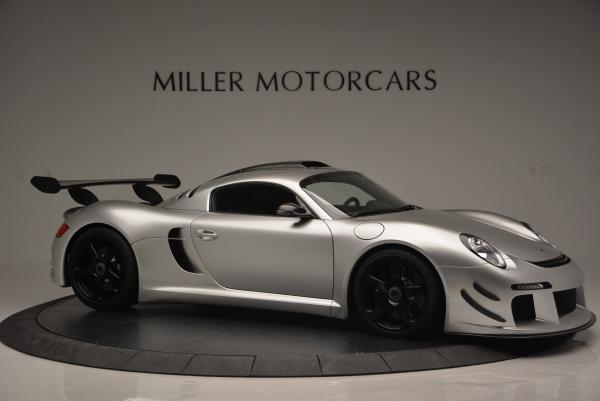Used 2012 Porsche RUF CTR-3 Clubsport for sale Sold at Bentley Greenwich in Greenwich CT 06830 13