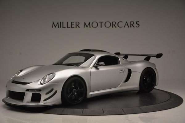 Used 2012 Porsche RUF CTR-3 Clubsport for sale Sold at Bentley Greenwich in Greenwich CT 06830 2