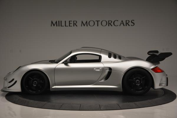 Used 2012 Porsche RUF CTR-3 Clubsport for sale Sold at Bentley Greenwich in Greenwich CT 06830 3
