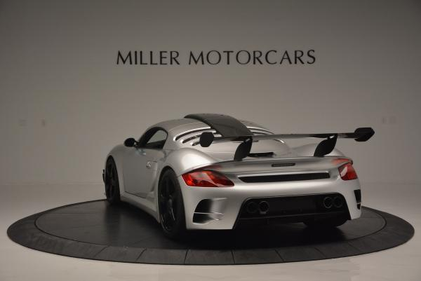 Used 2012 Porsche RUF CTR-3 Clubsport for sale Sold at Bentley Greenwich in Greenwich CT 06830 5