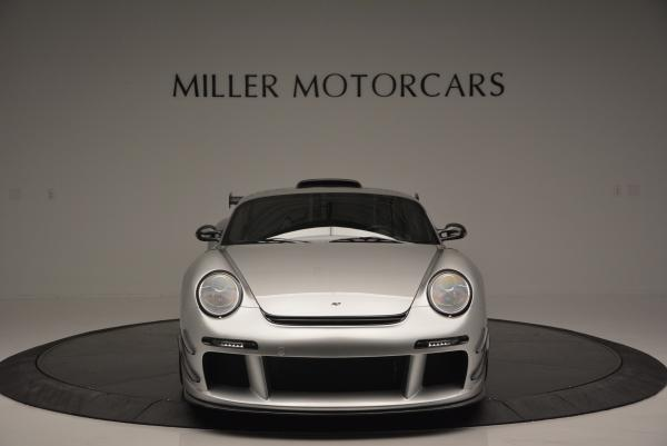 Used 2012 Porsche RUF CTR-3 Clubsport for sale Sold at Bentley Greenwich in Greenwich CT 06830 6