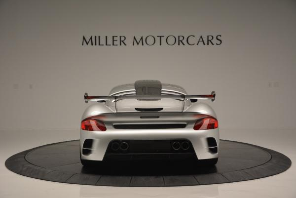 Used 2012 Porsche RUF CTR-3 Clubsport for sale Sold at Bentley Greenwich in Greenwich CT 06830 8