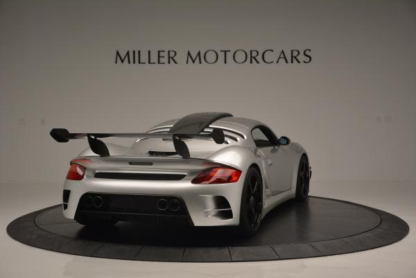 Used 2012 Porsche RUF CTR-3 Clubsport for sale Sold at Bentley Greenwich in Greenwich CT 06830 9