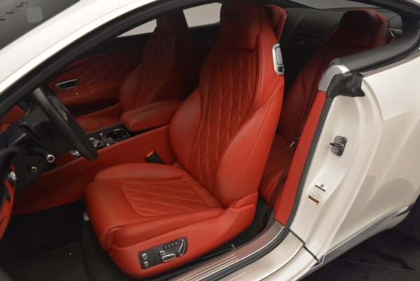 Used 2014 Bentley Continental GT Speed for sale Sold at Bentley Greenwich in Greenwich CT 06830 24