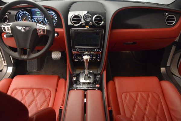 Used 2014 Bentley Continental GT Speed for sale Sold at Bentley Greenwich in Greenwich CT 06830 27