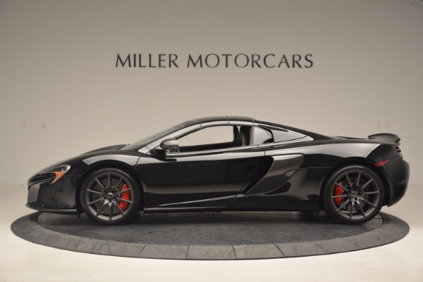 Used 2016 McLaren 650S Spider for sale Sold at Bentley Greenwich in Greenwich CT 06830 14