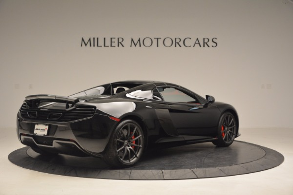 Used 2016 McLaren 650S Spider for sale Sold at Bentley Greenwich in Greenwich CT 06830 17