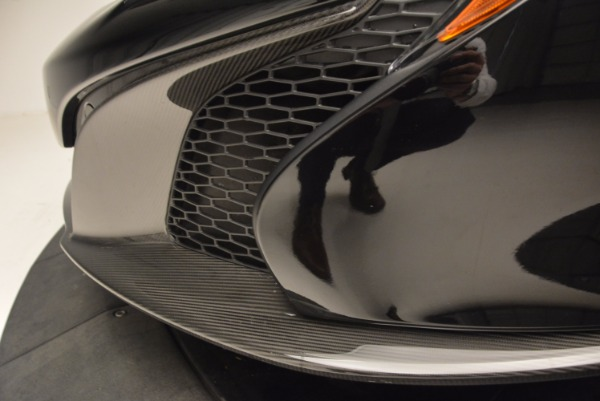 Used 2016 McLaren 650S Spider for sale Sold at Bentley Greenwich in Greenwich CT 06830 28