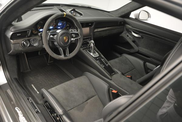 Used 2016 Porsche 911 GT3 RS for sale Sold at Bentley Greenwich in Greenwich CT 06830 13