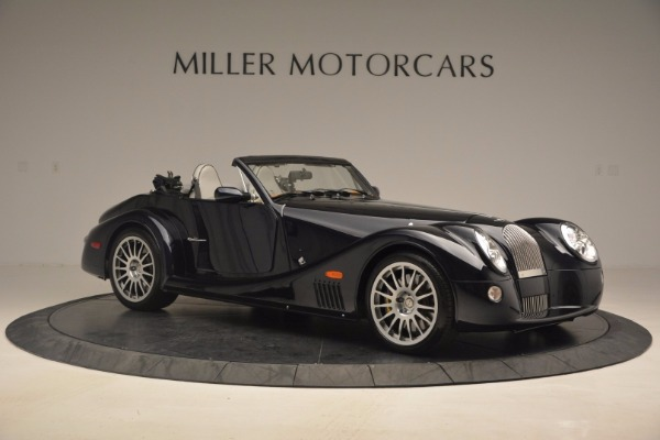Used 2007 Morgan Aero 8 for sale Sold at Bentley Greenwich in Greenwich CT 06830 10