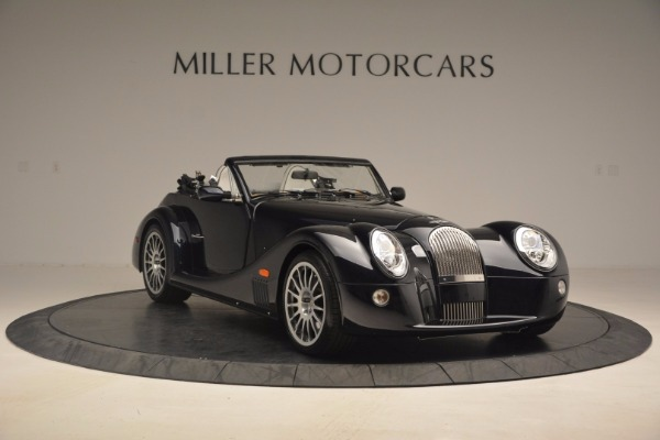 Used 2007 Morgan Aero 8 for sale Sold at Bentley Greenwich in Greenwich CT 06830 11