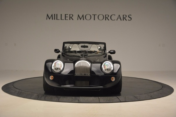 Used 2007 Morgan Aero 8 for sale Sold at Bentley Greenwich in Greenwich CT 06830 12