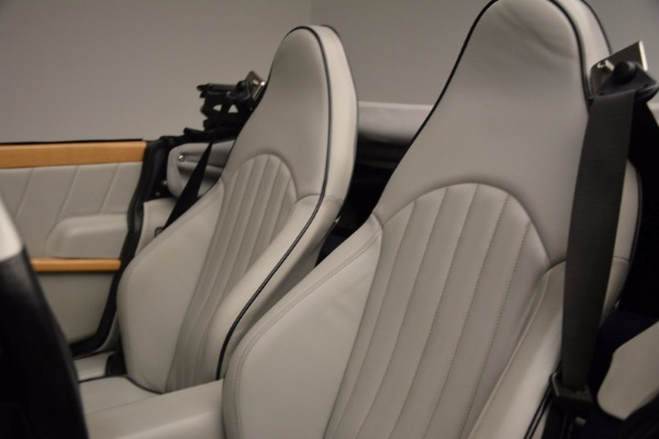 Used 2007 Morgan Aero 8 for sale Sold at Bentley Greenwich in Greenwich CT 06830 17