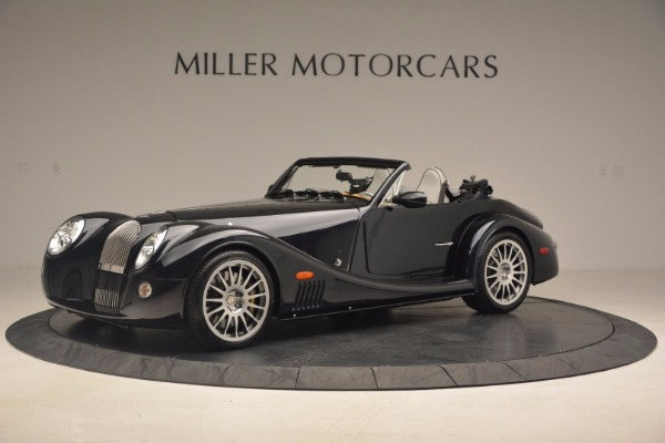 Used 2007 Morgan Aero 8 for sale Sold at Bentley Greenwich in Greenwich CT 06830 2