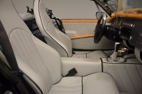 Used 2007 Morgan Aero 8 for sale Sold at Bentley Greenwich in Greenwich CT 06830 20