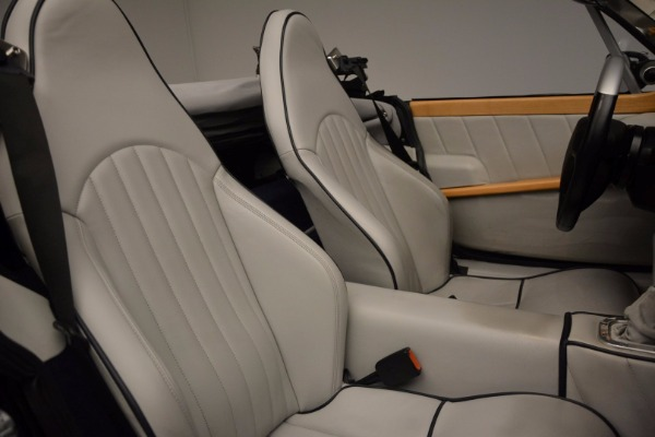 Used 2007 Morgan Aero 8 for sale Sold at Bentley Greenwich in Greenwich CT 06830 21