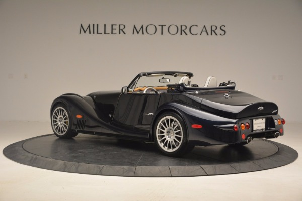 Used 2007 Morgan Aero 8 for sale Sold at Bentley Greenwich in Greenwich CT 06830 4