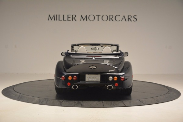 Used 2007 Morgan Aero 8 for sale Sold at Bentley Greenwich in Greenwich CT 06830 6