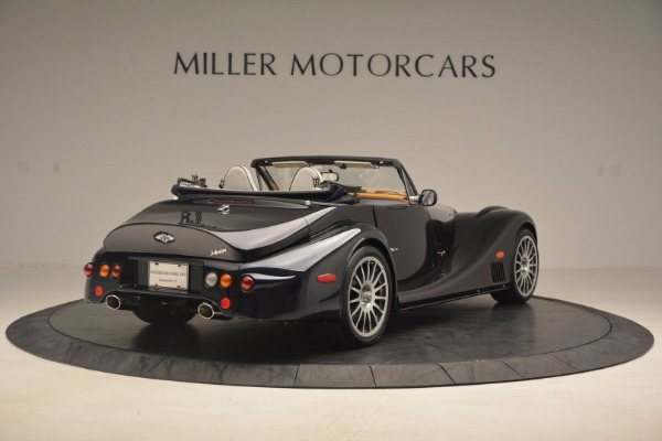 Used 2007 Morgan Aero 8 for sale Sold at Bentley Greenwich in Greenwich CT 06830 7