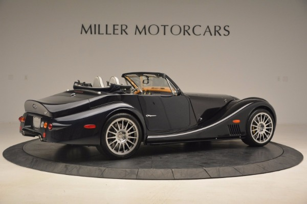 Used 2007 Morgan Aero 8 for sale Sold at Bentley Greenwich in Greenwich CT 06830 8