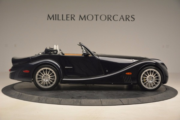 Used 2007 Morgan Aero 8 for sale Sold at Bentley Greenwich in Greenwich CT 06830 9