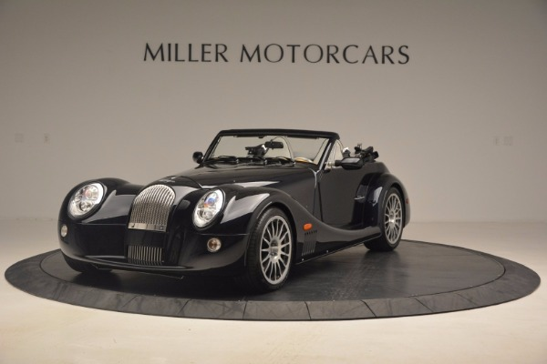 Used 2007 Morgan Aero 8 for sale Sold at Bentley Greenwich in Greenwich CT 06830 1