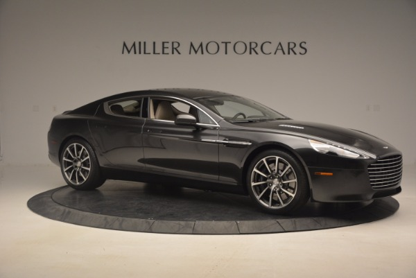 New 2017 Aston Martin Rapide S for sale Sold at Bentley Greenwich in Greenwich CT 06830 10