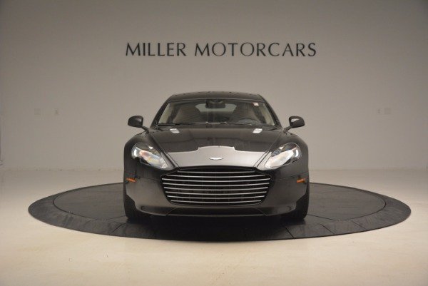 New 2017 Aston Martin Rapide S for sale Sold at Bentley Greenwich in Greenwich CT 06830 12