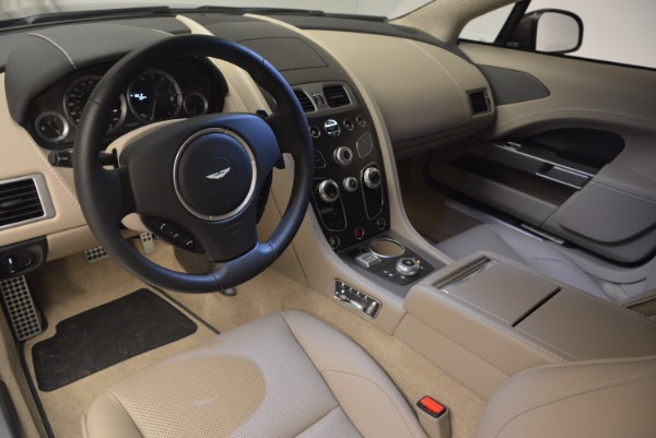 New 2017 Aston Martin Rapide S for sale Sold at Bentley Greenwich in Greenwich CT 06830 14