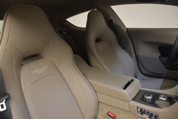 New 2017 Aston Martin Rapide S for sale Sold at Bentley Greenwich in Greenwich CT 06830 23