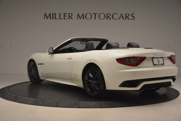Used 2014 Maserati GranTurismo Sport for sale Sold at Bentley Greenwich in Greenwich CT 06830 9