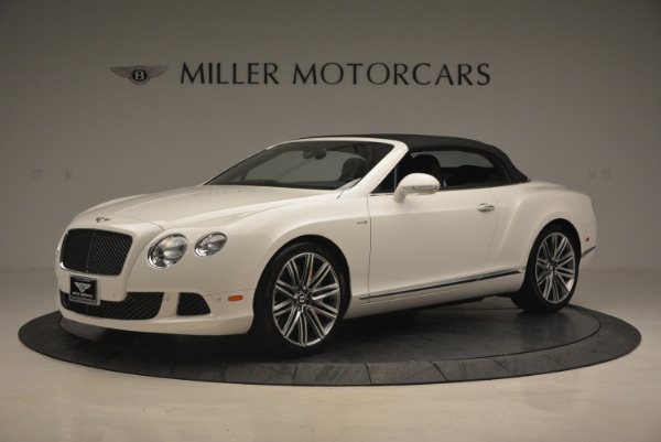 Used 2014 Bentley Continental GT Speed for sale Sold at Bentley Greenwich in Greenwich CT 06830 14