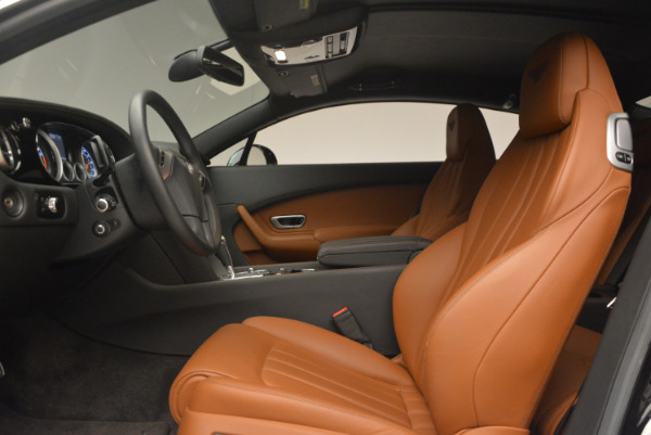 Used 2013 Bentley Continental GT V8 for sale Sold at Bentley Greenwich in Greenwich CT 06830 20