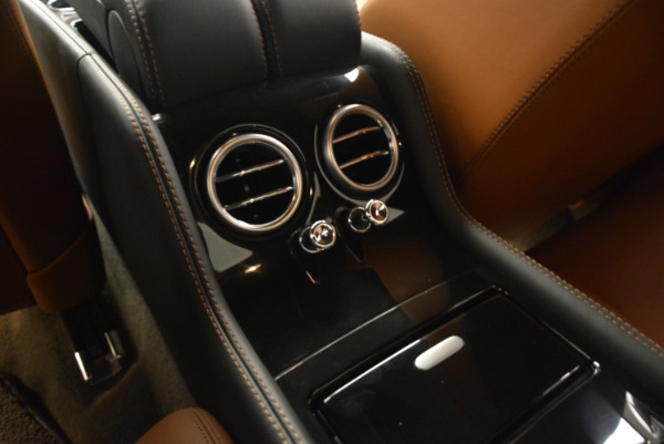 Used 2013 Bentley Continental GT V8 for sale Sold at Bentley Greenwich in Greenwich CT 06830 24