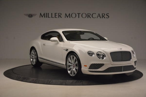 Used 2017 Bentley Continental GT V8 for sale Sold at Bentley Greenwich in Greenwich CT 06830 11