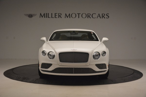 Used 2017 Bentley Continental GT V8 for sale Sold at Bentley Greenwich in Greenwich CT 06830 12