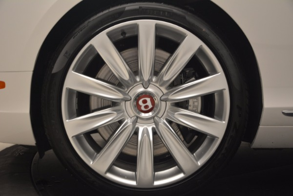 Used 2017 Bentley Continental GT V8 for sale Sold at Bentley Greenwich in Greenwich CT 06830 16