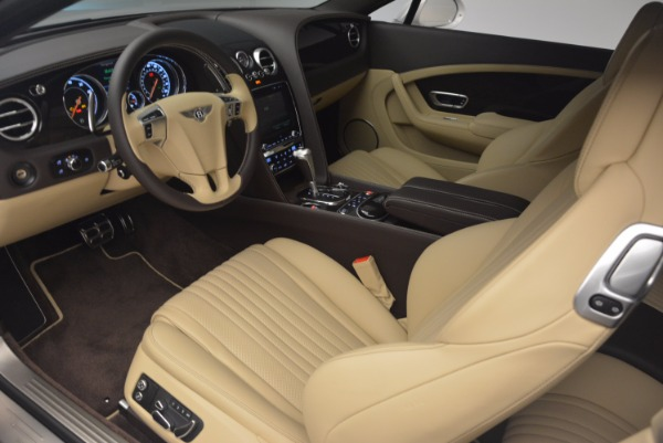 Used 2017 Bentley Continental GT V8 for sale Sold at Bentley Greenwich in Greenwich CT 06830 19