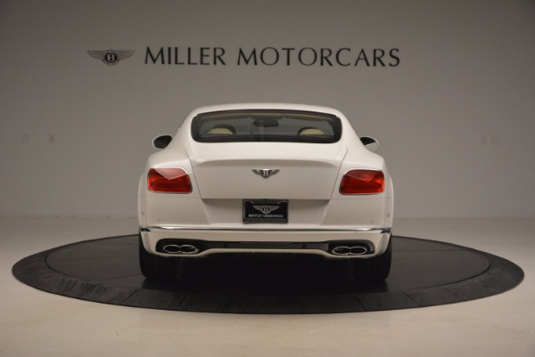 Used 2017 Bentley Continental GT V8 for sale Sold at Bentley Greenwich in Greenwich CT 06830 6