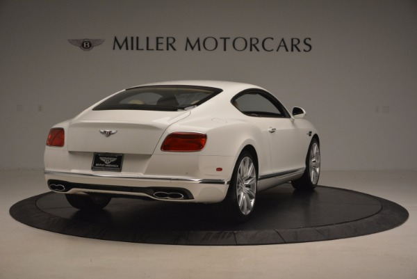 Used 2017 Bentley Continental GT V8 for sale Sold at Bentley Greenwich in Greenwich CT 06830 7