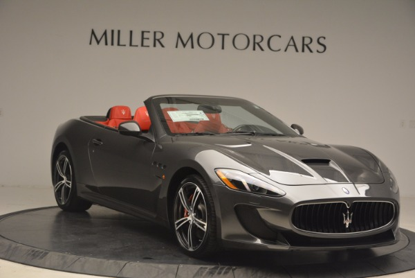 Used 2015 Maserati GranTurismo MC for sale Sold at Bentley Greenwich in Greenwich CT 06830 11