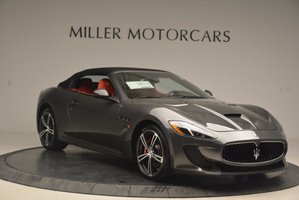 Used 2015 Maserati GranTurismo MC for sale Sold at Bentley Greenwich in Greenwich CT 06830 23